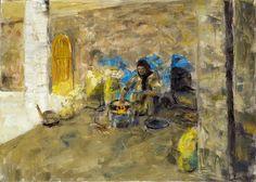 Δημητρακοπούλου Τάνια Painting, Art, Art Background, Painting Art, Kunst, Paintings, Performing Arts, Painted Canvas, Drawings