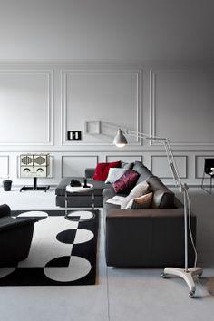 Divani | modello Family | Pianca design made in italy