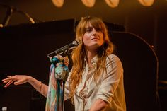 Photos of Florence and The Machine at Ace Hotel in Los Angeles | The Line Of Best Fit