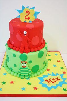 71 Best Kids Birthday Cakes New Jersey