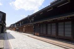 高岡市金屋町伝統的建造物群保存地区 富山県 #鋳物師町 #越中 #重要伝統的建造物群保存地区  #たかおかしかなやまち