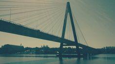 Puente internacional Posadas-Encarnacion