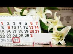 ✅ Ποιο λουλούδι αντιστοιχεί στο μήνα που γεννήθηκες και τι συμβολίζει; - YouTube Health Yoga, Youtube, Blog, Blogging, Youtubers, Youtube Movies