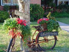 decorazioni da giardino creative e idee cortile paesaggistico