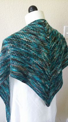 Ravelry: Color Effects pattern by Martha Wissing