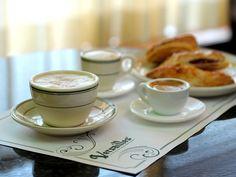 Miami Coffee | Miami - DailyCandy
