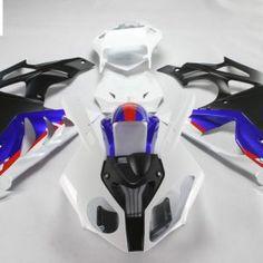 Bmw S1000rr 2012 2013 2014 verkleidung - Motorrad Verkleidungsteile Bmw S1000rr