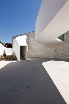 Galeria - Centro Escolar dos Combatentes / Cannatà