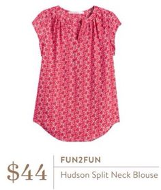 Would be good for work or casual, like the short sleeve.