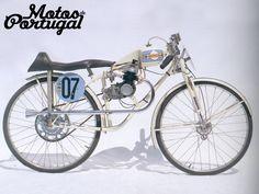 Vintage Quimera-Alma (Made in Portugal)