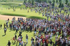 Das waren die BA-CA Austrian Golf Open 2006 in Fontana ° golf-treff.at