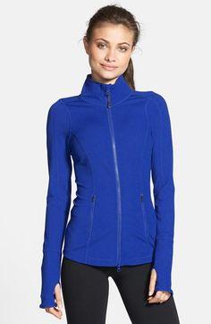 Zella 'Deja' Jacket available at #Nordstrom