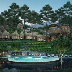 Keemala, Luxury Hotel in Phuket,Thailand, SLH