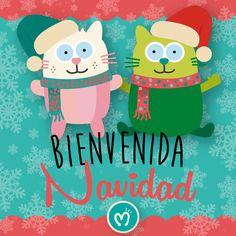 En #Migas estamos felices porque llego la navidad, y queremos compartir nuestra felicidad contigo. #Llegonavidad #BienvenidoDiciembre #LlegoDiciembre