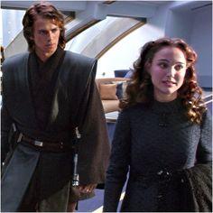 [b]●• Star Wars Episode III: Revenge of the Sith •●[/b] | anakin__padme