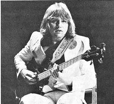 Greg Lake - ELP - 1970s