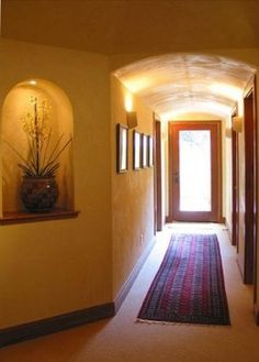 Arch Niches Design Ideas, Pictures, Remodel, and Decor - page 2