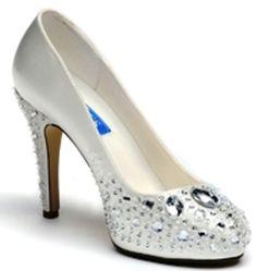 Shades Wedding Shoes 717