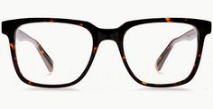 New specs-Chamberlain in Whiskey Tortoise by Warby Parker #glasses #style