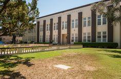 Van Nuys High School, located at 6535 Cedros St. in Van Nuys, was Ridgemont High School in Fast Times at Ridgemont High (1982).--