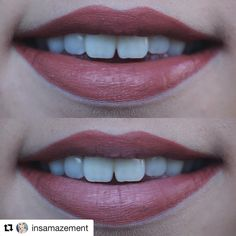 #Regram @insamazement ・・・ O M B R E 👄  @saturated_colour Colour Switch is perfect to create a subtle ombré lip 💋 It is a white lipstick which turns any lipstick lighter 💄 Here I used it over their LIPSStick in 'Birthday Suit' . #makeup #mua #motd #vegas_nay #wakeupandmakeup #girl #selfie #bbloggers #hudabeauty #dressyourface #ombrelips #saturatedcolour #lipstick #lips