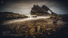 Bowed Flow by neilhamiltonphotography. Please Like http://fb.me/go4photos and Follow @go4fotos Thank You. :-)