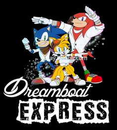 Dreamboat Express