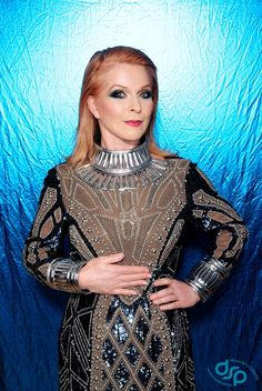 Toyah Willcox 2015 Photo by Dean Stockings From http://toyahwillcox.com/official-photography