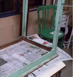 ¿Cómo pintar con SPRAY o pintura en aerosol