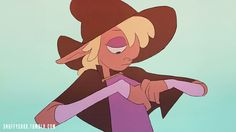 I don't think anyone asked for a cleaner version of that one Taako gif but here it is anyway.