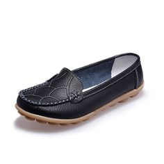 Comfortable Eggshell Design Shoes