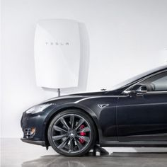 Elon Musk launches Tesla batteries  in bid to replace fossil fuel usage
