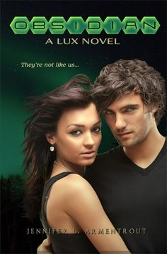 Obsidian by Jennifer L. Armentrout  Oh DAEMON you can blow up my Mac any day of the week ;)