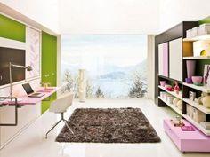 Muebles Cama Clei Lollibook 4