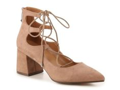 Women's Report Kaiya Pump - Light Pink