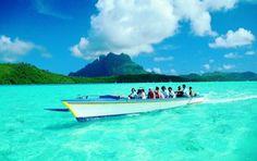 Marquesas & Tuamotus - Paul Gauguin Cruises