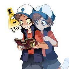 images of dipper x bill - Buscar con Google