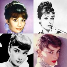 Audrey Hepburn was not only an amazing actress but a caring humanitarian. Much of her later life was devoted to UNICEF. I have always admired her for her humanitarian efforts, her talent and her class. The world needs more people like the late and great Audrey Hepburn!