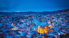 In honor of today's Independence Day holiday in Mexico, our homepage image comes from the state of Guanajuato—where the country's battl...