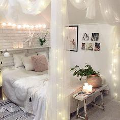 10 inspirations lumineuses pour décorer son chez soi