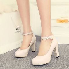 Best No Cost trouwschoenen Bridal Shoes Suggestions There are several particulars which enter into finalizing your wedding look—the look of your hair, Pink Wedding Shoes, Wedding Boots, Bridal Shoes, Dr Shoes, Me Too Shoes, Shoes Heels, Pretty Shoes, Cute Shoes, Heeled Boots
