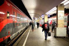 Раньше на поездку по железной дороге от Западного вокзала Вены до Линца требовалось почти два часа. Теперь вы можете проехать маршрут за 1 час и 13 минут. Basketball Court, Life