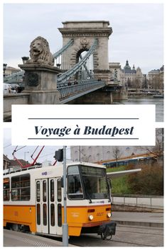 Mon voyage à Budapest - tout ce qu'il faut visiter à Budapest. #budapest #voyage # hongrie Budapest City, Budapest Hungary, Prague, Budget Travel, Travel Guide, Last Minute Holidays, Last Minute Deals, Cheap Holiday, Voyage Europe
