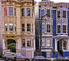 Surprising San Francisco by Ira Shander