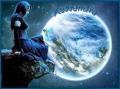 Blog da Beki Bassan - Reflexões: Ritual de Protección durante Mercurio Retrogrado