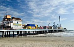 Best of Galveston on a Budget