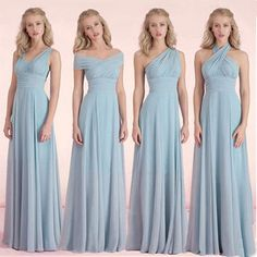 The bridesmaid dress is fully lined, 4 bones in the bodice, chest pad in the bust, lace up back or zipper back are all available, total 126 colors are available.This bridesmaid dress could be custom m..