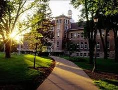 Went to school at University of Wisconsin Stevens Point