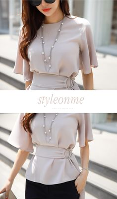 Romantic & Trendy Looks, Styleonme
