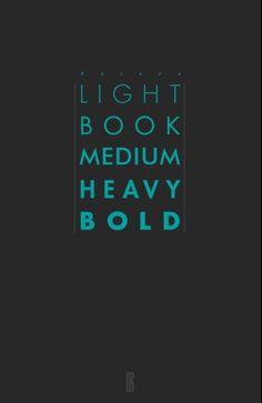 Futura, Body copy ideas. Clean sans-serifs for paragraph text.